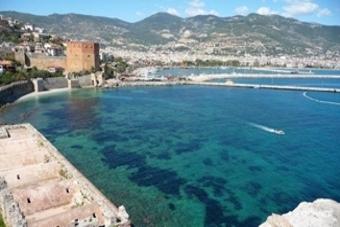 Antalya Hoteltransfer to Belek Side Kemer