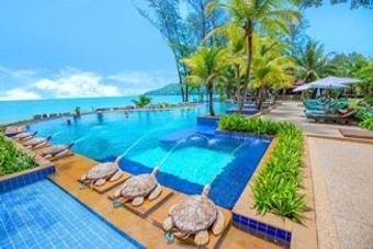 Phuket Airport to Khao Lak Hotel